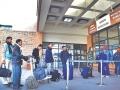 TIA Airport Nepal